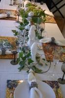 mesa evento
