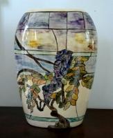 vaso painel